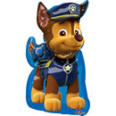 Paw Patrol Blue Balloon