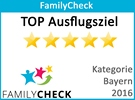 Familychecks.de Badge