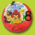 Angry-Birds-Torte
